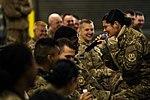 AFCENT Band brings music to Kandahar 121220-F-RH756-062.jpg