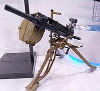 AGS-30 maks2009