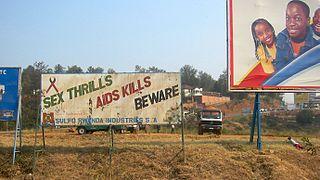 HIV/AIDS in Rwanda