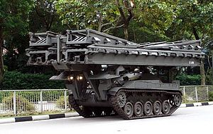 Singapore Army - Image: AMX 13 ALB