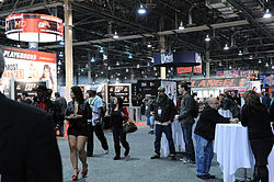 AVN Adult Entertainment Expo 2011 2.jpg
