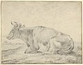 A Cow Lying in a Landscape MET DP852156.jpg