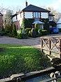 A Detached Property, Cottingham - geograph.org.uk - 667876.jpg
