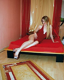Prostitution in Germany - Wikipedia