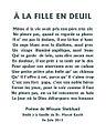 A La Fille En Deuil, Poeme de Wissam Shekhani, Juin 2012.jpg