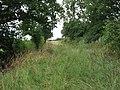 A Public Bridleway - geograph.org.uk - 248035.jpg
