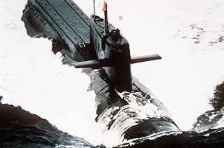 Yankee-class submarine