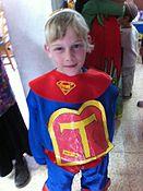 A child dressed as Tora-Man.jpg