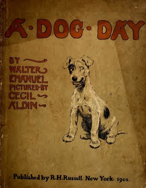 File:A dog day; or, The angel in the house (IA dogdayorangelinheman).pdf