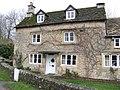 A handsome village house - geograph.org.uk - 305060.jpg