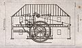A section through a sawing-shed, with a water-powered sawmil Wellcome V0024530.jpg