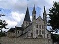 Abbaye St Georges de Boscherville.JPG
