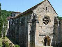 Abbaye de Beaulieu-en-Rouergue - Eglise -1.jpg