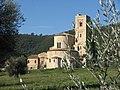 Abbazia di Sant'Antimo - 02.jpg