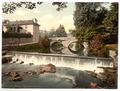 Abbey bridge, Tavistock, England-LCCN2002708153.tif