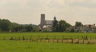Grimbergen,  Flanders, Belgium