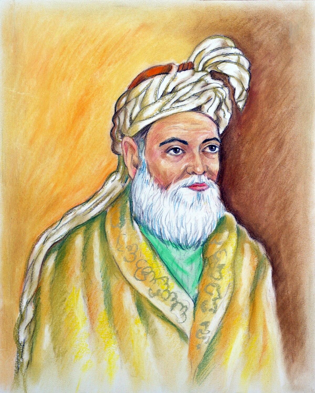 Deewan Rahman Baba Pdf