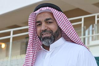 Abdul Rahman Al-Zaid Saudi Arabian football referee