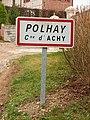 Achy-FR-60-Polhay-panneau d'agglomération-01.jpg