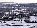 Across Snowy fields towards Lower Hopton - geograph.org.uk - 2208832.jpg
