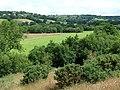 Across the Aeron Valley, Ceredigion - geograph.org.uk - 912607.jpg