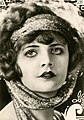 Actress in the New York Follies, Hilda Ferguson (SAYRE 8).jpg