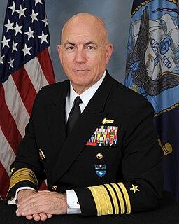 Kurt W. Tidd United States admiral