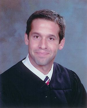 Randy Crane - Image: Administrative Office of the U.S. Courts photo of Judge Randy Crane