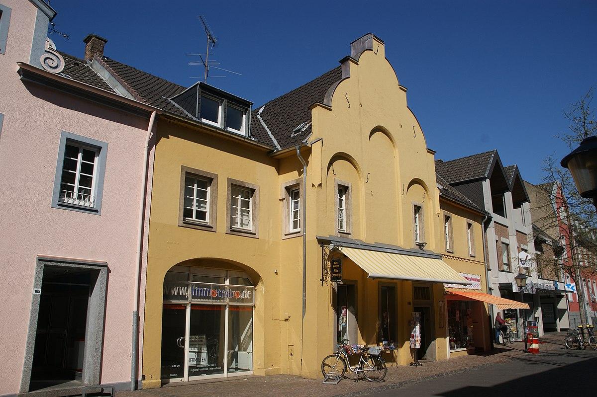 Maler Bergheim hauptstraße 106 bergheim