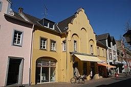 Aeltestes Wohnhaus Bergheim Haus 106
