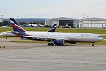 Aeroflot, VQ-BQX, Airbus A330-343 (20661325803).jpg