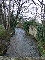 Afon Ffyddion, Dyserth - geograph.org.uk - 672621.jpg