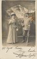 Afonso Costa e Alzira Costa, na Suíça, Agosto de 1907.png