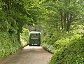 Agatha Christie Vintage Bus Tour - geograph.org.uk - 2400708.jpg