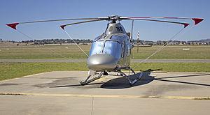AgustaWestland AW119 Koala Ke (ZK-ISR) at the Wagga Wagga Airport heli-pad (2).jpg