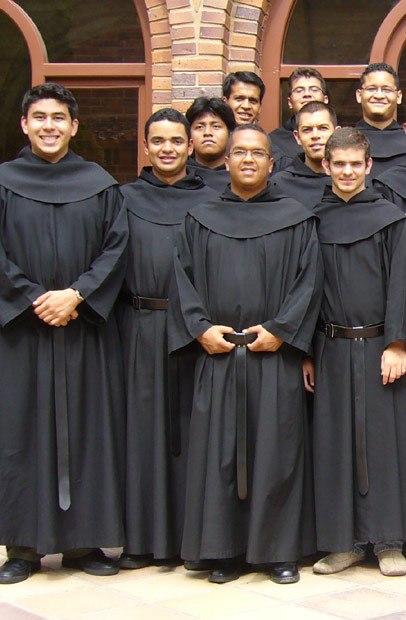 Agustinos Recoletos