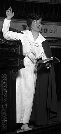 Aimee Semple McPherson-AngelusTemple Sermon 1923 01