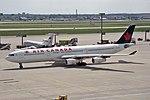 Air Canada Airbus A340-313 C-FTNP (30324305626).jpg