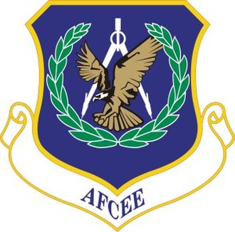 Air Force Center for Engineering and the Environment - Image: Air Force Center for Engineering and the Environment