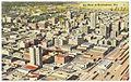 Air view of Birmingham, Ala. (7372460992).jpg
