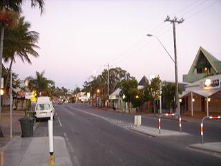 Airlie Beach, Queensland Town in Queensland, Australia