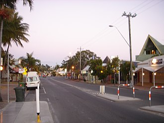 Airlie Beach, Queensland - Airlie Beach