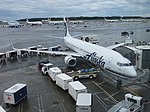 Alaska Airlines N481AS at Anchorage, Aug 2016-1.jpg