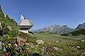 Albona Stubiger Alpe, Lüftungsschacht Arlbergtunnel 2.JPG