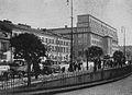 Aleja 3 Maja i gmach BGK w Warszawie przed 1939.jpg