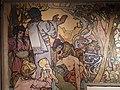Alfons mucha, l'epoca romana e l'arrivo degli slavi, dipinto per padiglione bosnia-h. all'esp. univ. di parigi del 1900, 04,0.jpg