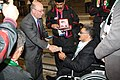 Alistair Burt with the Palestinian Paralympic delegation.jpg