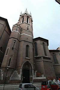 All Saints' Church, Rome