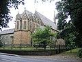 All Saints Church - geograph.org.uk - 1386504.jpg