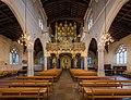All Saints Church Carshalton Interior 2, Surrey, UK - Diliff.jpg
